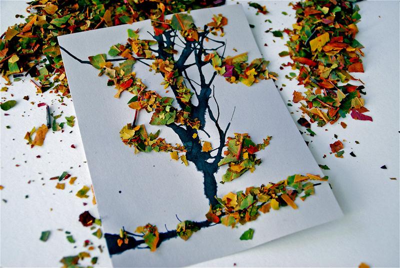 Картинки поделки своими руками из подручных материалов